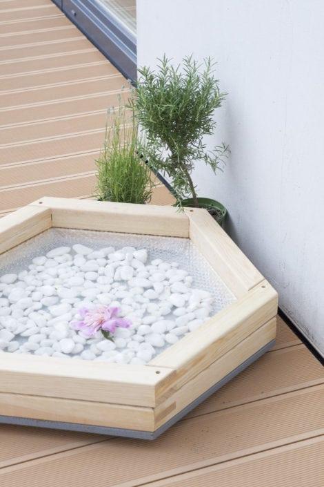 dětské brouzdálko, dětský rybníček, koupání pro děti, děti v létě, designové brouzdálko, designový zahradní nábytek