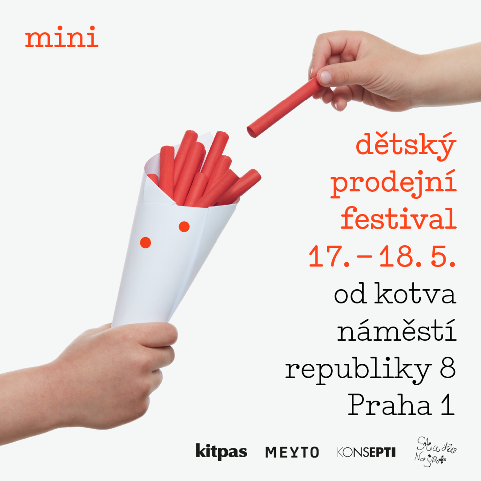 little design letos poprvé na mini!